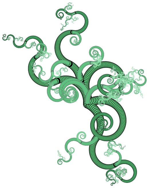 Context Free - Tendrils Image 4