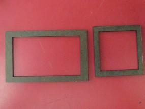 cut frames