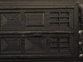 Wax Molds