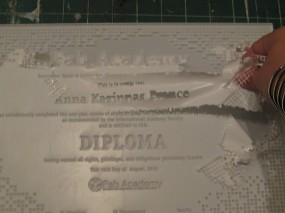fab academy diploma