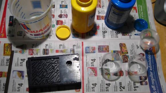 tools mold 1